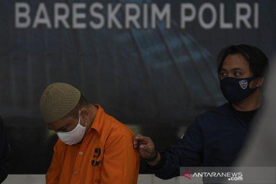 Polisi: Penyebar hoaks perbankan tak berafiliasi dengan pihak manapun