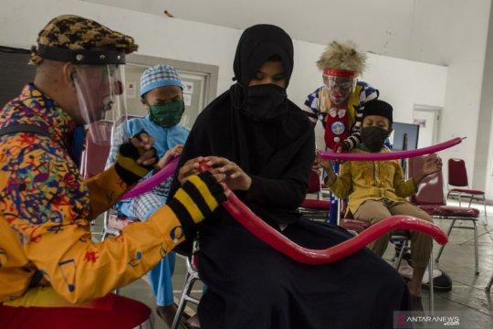Kurangi dampak pandemi, Kemensos lindungi kelompok anak rentan