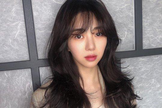 Kwon Mina eks AOA keluar dari agensi Woori Actors