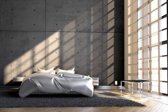 Empat label Scandinavia-Jepang untuk dekorasi minimalis