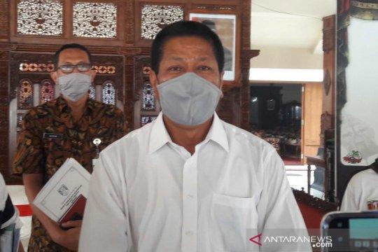 Wali Kota  sayangkan pematokan aset Akademi TNI di kantor pemkot