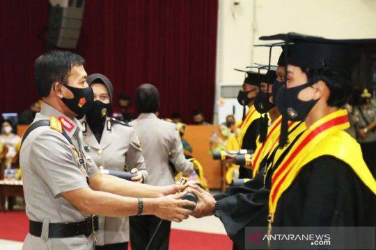 Akpol Semarang: Tidak ada riwayat penularan taruna dari dalam sekolah