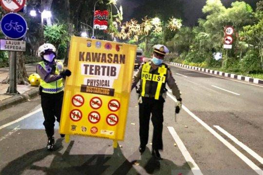 Pangdam: Warga Surabaya Raya masih ada tak patuhi protokol kesehatan