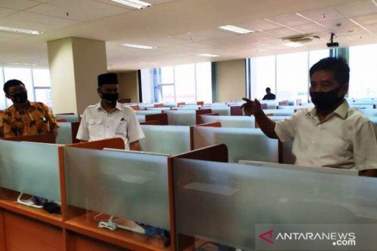 Pusat UTBK di Surabaya sediakan tes cepat untuk peserta sebelum ujian