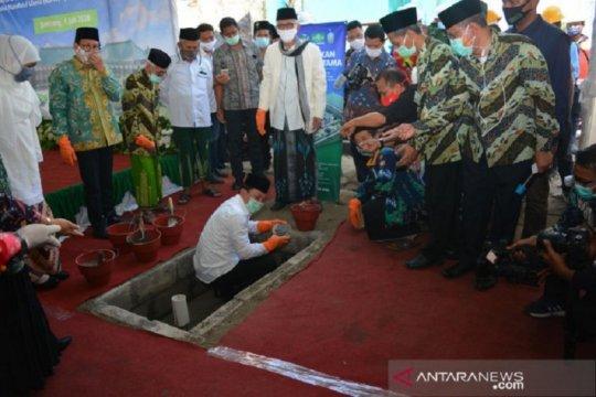 Gubernur Jatim dorong RSNU Jombang kuatkan layanan di daerah Mataraman
