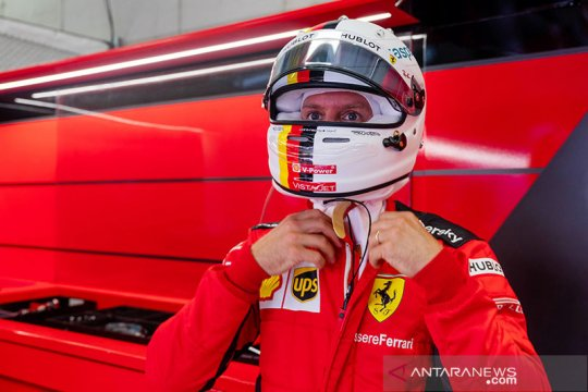 Rumor Vettel ke Racing Point semakin santer