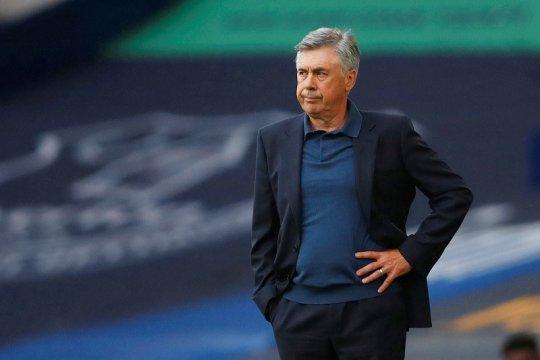 Kualifikasi ke Eropa tak akan pengaruhi proyek jangka panjang Everton