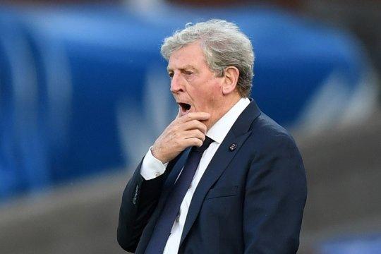 """Hodgson tak masalah harus sambangi markas Leicester saat """"lockdown"""""""