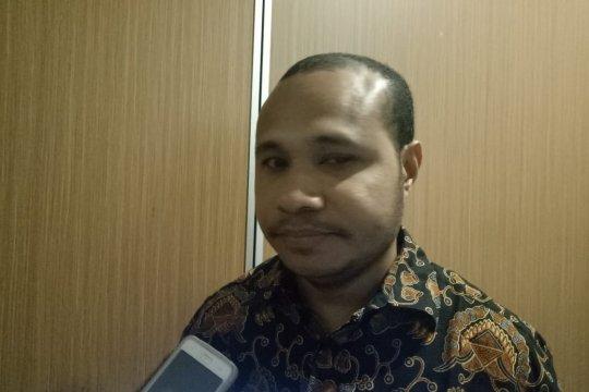 Pandemi COVID-19 hambat pengusutan korupsi DLH Mimika