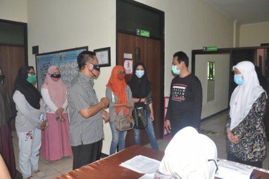 Gresik gratiskan rapid test bagi peserta UTBK