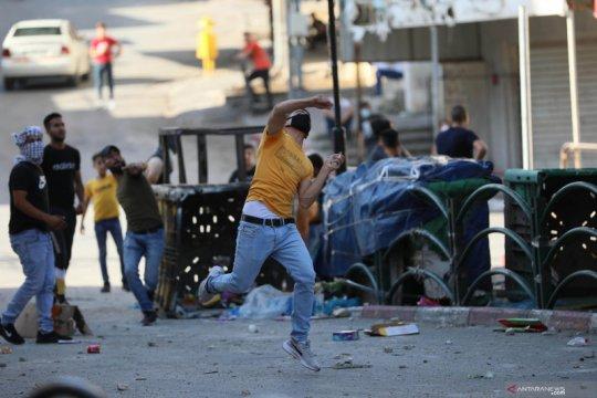 Palestina bawa isu eksekusi lahan oleh Israel ke ICC