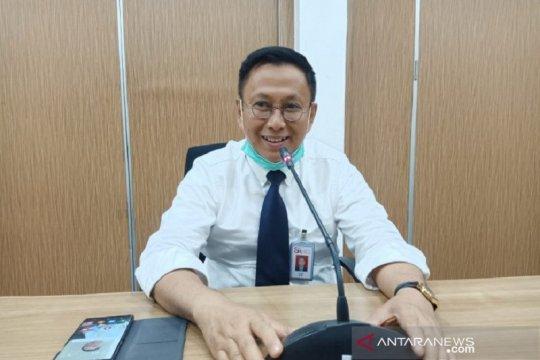 Kantor Bank Riau Kepri tutup akibat karyawannya positif COVID-19