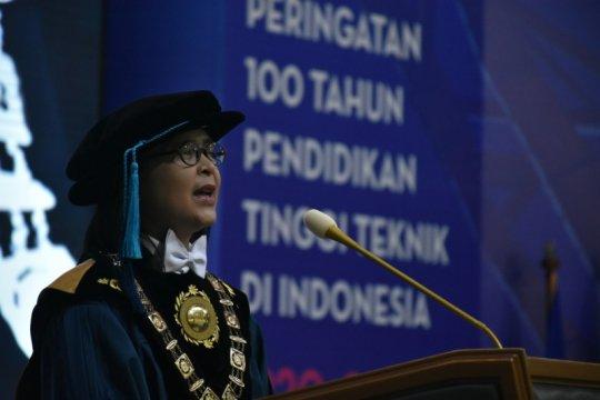 Rektor ITB: PTTI berperan penting dalam kemerdekaan Indonesia
