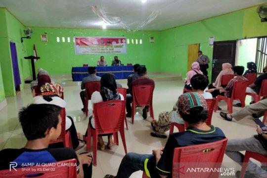 Satgas TMMD bina mental ideologi Pancasila warga perbatasan