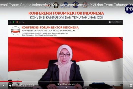 Unhas perkuat GTPP COVID-19 Makassar