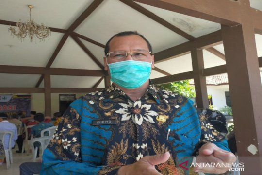 Pasien positif COVID-19 melarikan diri di Bangkalan