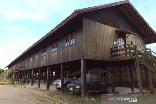 Pemkab Barito Utara siapkan 'Rumah Betang'  untuk ruang isolasi