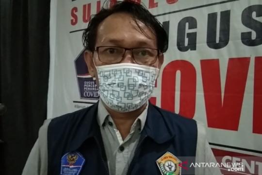 Pasien sembuh dari COVID-19 di Sulawesi Tenggara capai 262 orang