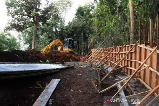 """Dukung Borobudur, Kementerian PUPR bangun """"rest area"""" Gerbang Klangon"""