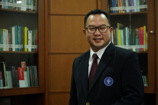Rektor IPB pimpin Forum Rektor 2020