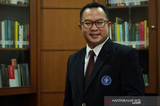 IPB University lepas 3.072 mahasiswa KKN-T di 196 kabupaten/kota