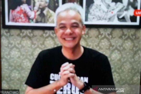 Ganjar siap mediasi penyelesaian polemik Akademi TNI-Pemkot Magelang