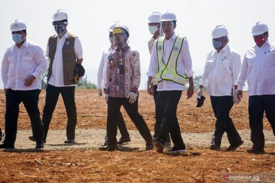 Menko Airlangga: 143 perusahaan berencana realokasi investasi ke RI
