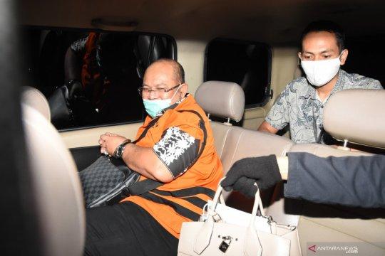 KPK periksa Deky Aryanto tersangka pemberi suap Bupati Kutai Timur