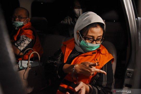 Istri Bupati Kutai Timur diberhentikan dari jabatan ketua DPC PPP