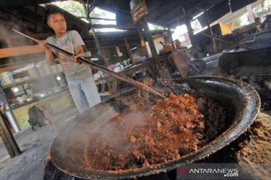 Antropolog: Rendang bukan hanya  makanan tapi identitas budaya Minang