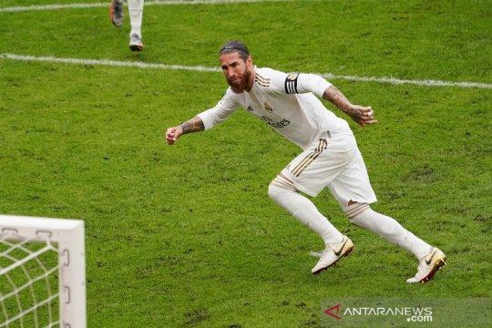 Lagi, Real Madrid menang berkat tendangan penalti