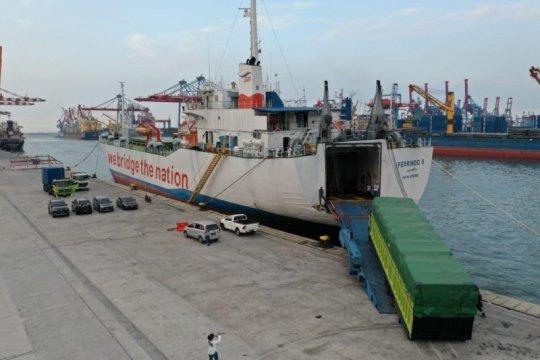 Kemarin, ASDP kembali operasikan KMP Ferrindo 5 hingga IHSG terkoreksi