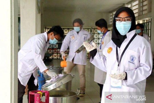 Satgas Unmul-IDI dan jamu penguat imunitas cegah COVID-19