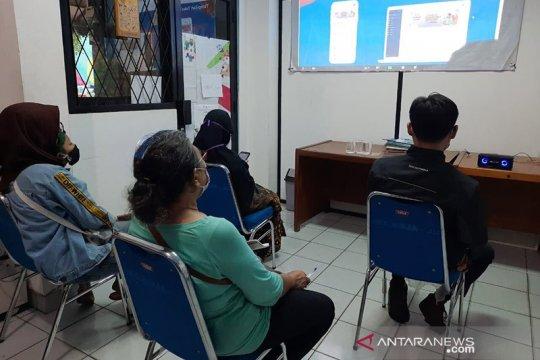 DKI gandeng perusahaan rintisan dorong UMKM jualan secara daring