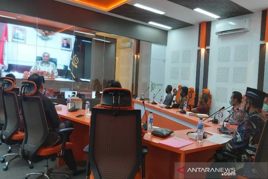 Pemkab apresiasi percepatan pembayaran lahan kereta bandara Yogyakarta