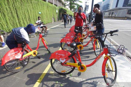MTI minta pemda perbanyak parkiran sepeda berkualitas