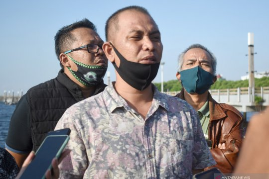 Pemuda Jakarta Utara sebut perluasan Ancol  rampas pantai publik