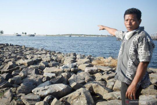 Nelayan Jakarta nilai Anies Baswedan cederai janji kampanye