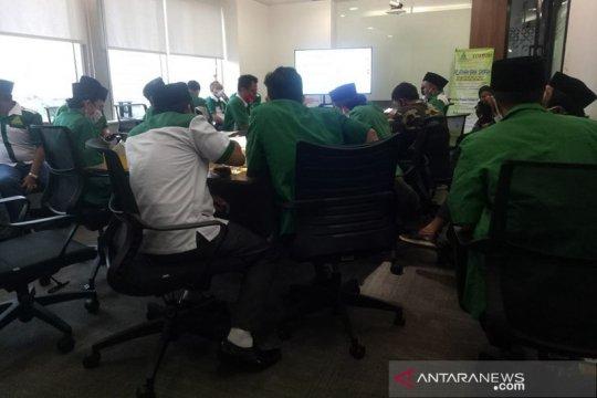 Bank DKI gandeng GP Ansor dan Mountrash atasi persoalan sampah Jakarta