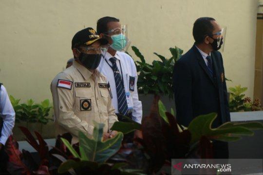 Jadi 70 orang, pasien sembuh COVID-19 di Kota Malang