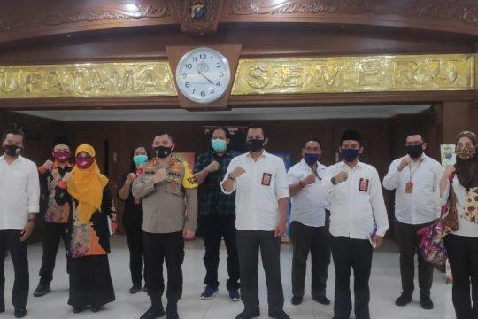 Polda Jatim bentuk Satgas Nusantara amankan Pilkada 2020