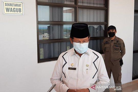 Penetapan Gubernur Kepri definitif menunggu SK Mendagri