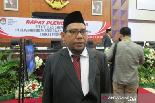 Siap gelar Pilkada Serentak 2022, KIP Aceh usulkan Rp216 miliar