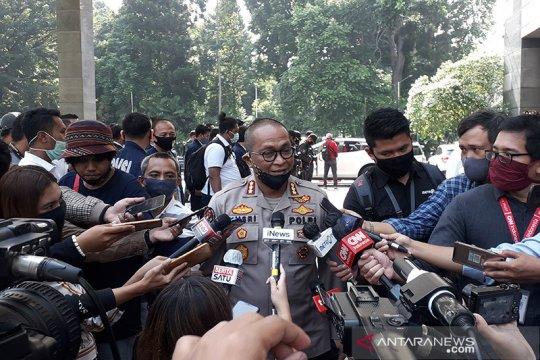 Saksi kasus pembunuhan editor Metro TV bertambah jadi 23 orang