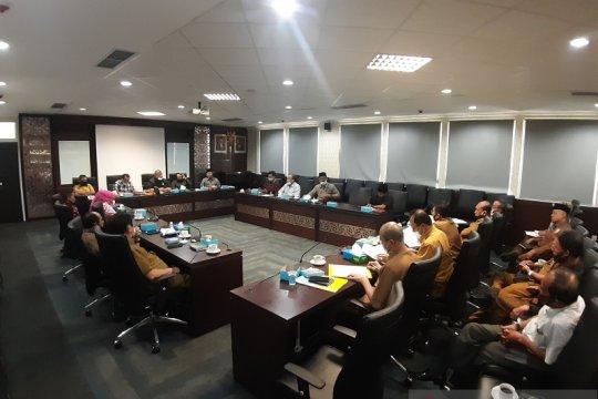 Komisi V DPRD rekomendasikan jadwal PPDB Sumbar ditambah dua hari