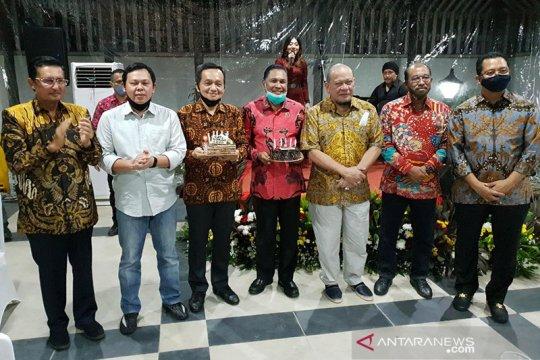 Tim Kerja Pimpinan DPD keluarkan rekomendasi tolak RUU HIP
