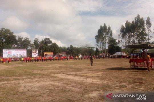 APP Sinar Mas perkuat sistem pencegahan karhutla di Jambi