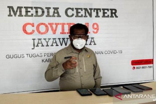 Total 21 pasien COVID-19 di Jayawijaya sembuh