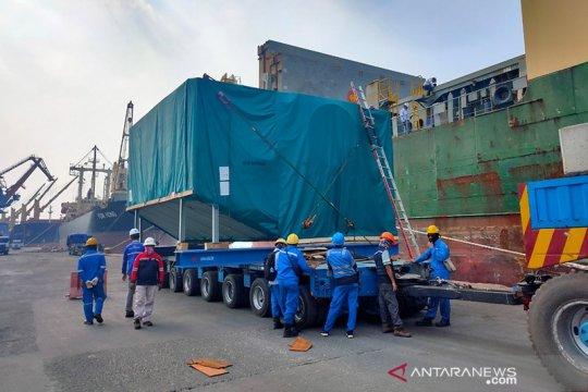 PT Barata Indonesia bukukan ekspor Rp133 miliar di masa pandemi