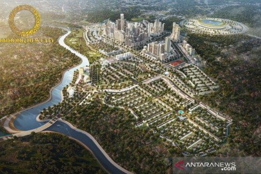 Cibinong New City dukung rencana LIPI wujudkan Kota Ilmu Pengetahuan